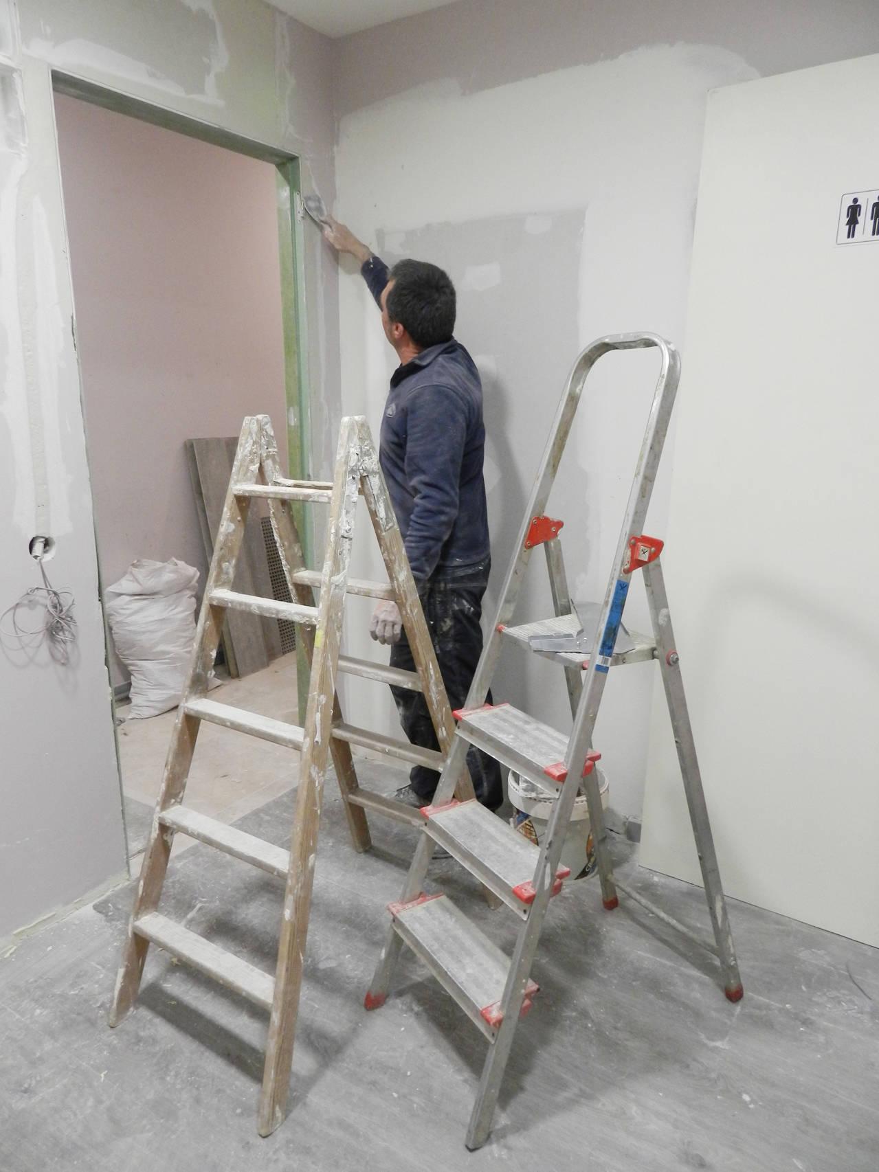 Les instal•lacions de 150 m2 estan situades en el número 94 del carrer Príncep de Viana