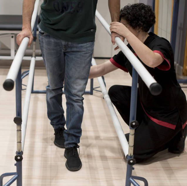 La importància de l'abordatge neurorehabilitador especialitzat en el dany cerebral adquirit