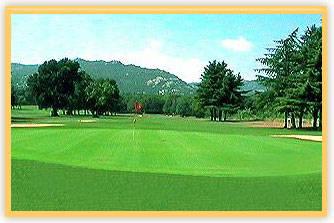 Коста-Брава гольф-клуб