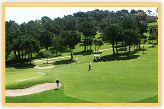 Serres de Pals Golf Club