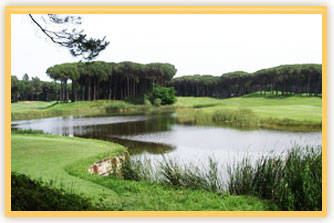 Emporda Golf Club