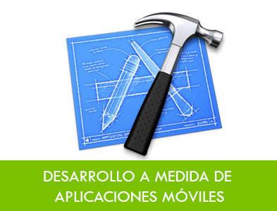 Desarrollo de App