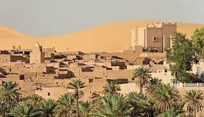 Argelia en materia de formación turística y conocimiento TIC