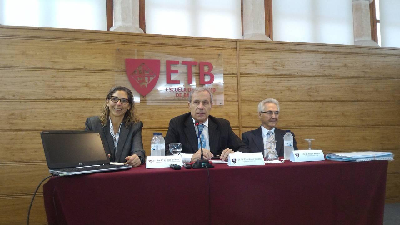 """Domènec Biosca inaugura el ciclo de Tribunas Turísticas con la conferencia """"¿Quieres tener éxito y ser feliz?"""""""