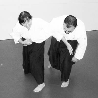 Aikido i Bu-jutsu