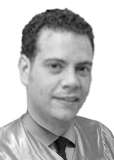 Dr. José Xabier Arévalo Varela