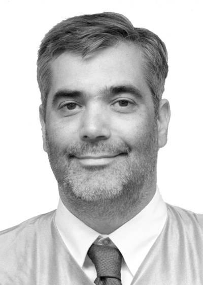 Dr. Paulo Jorge Romao Varela