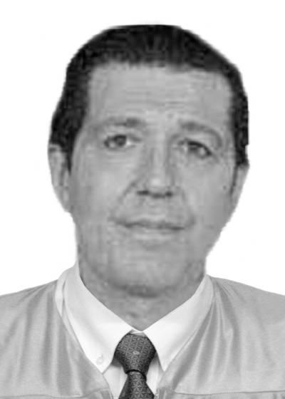 Dr. Rafael Gómez de Diego