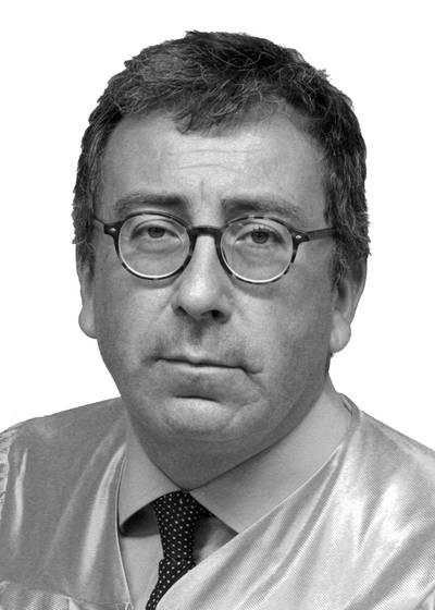 Dr. Ramón Ventín
