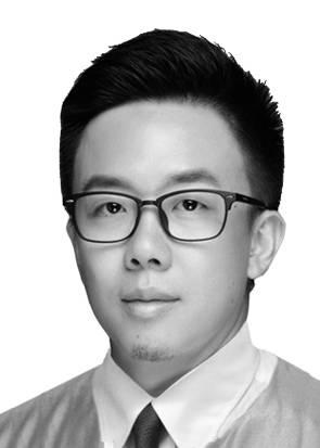 Dr. Ziqing Xu