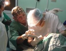 Master en Implantología – Cuba