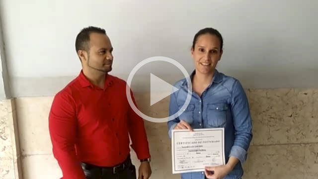 Student reviews Master in Oral Implantology