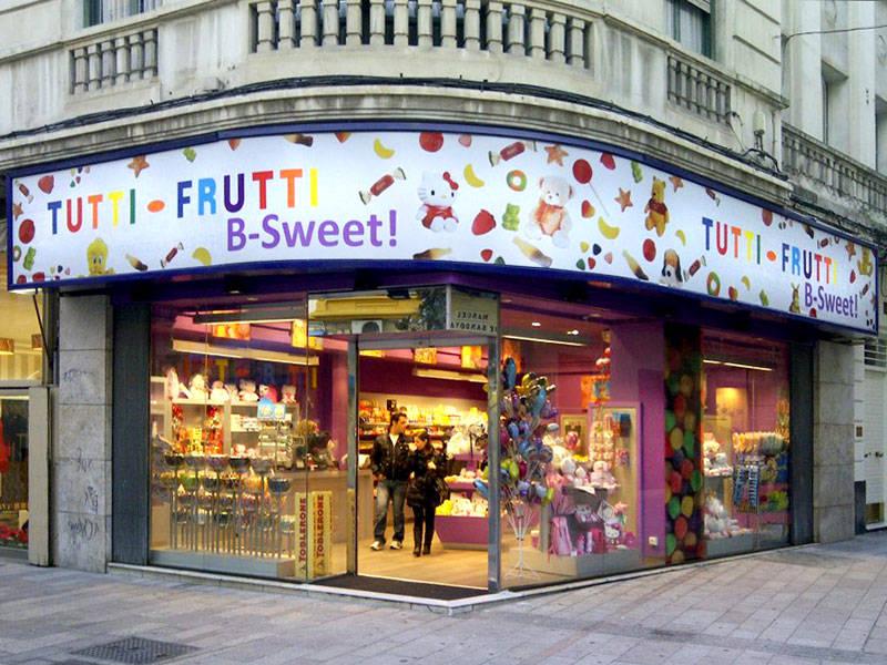 Nueva tienda de Córdoba