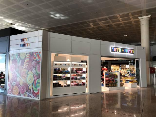5b96e82c1f5e Nueva apertura al aeropuerto del Prat terminal 2