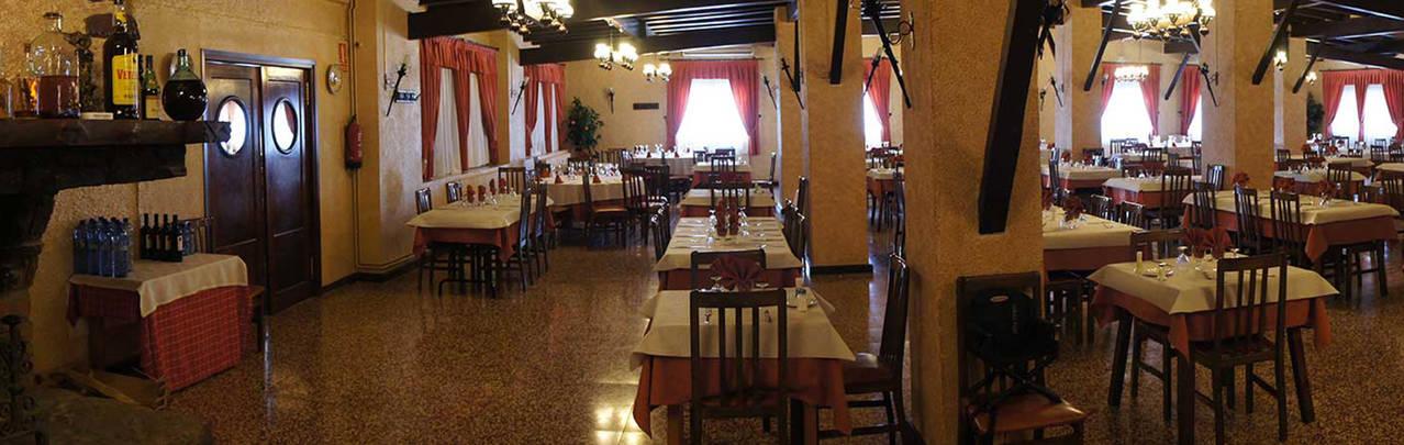 Cal Maristany Restaurant Sant Pere Sacarrera Barcelona
