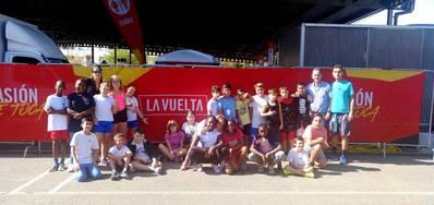 Anem a veure La Vuelta a España 2018