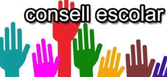 Acords Consell Escolar 11-10-2019