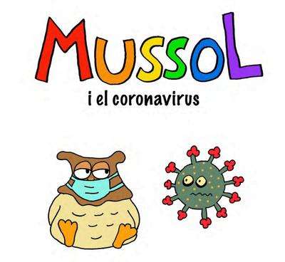 Conte: El mussol i el coronavirus