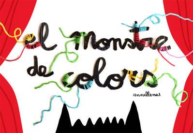 El monstre de colors treballa les emocions