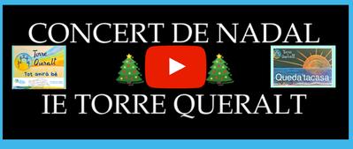 Festival de Nadal 2019 - Educació Primària