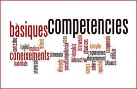 Aprenentatge per Competències