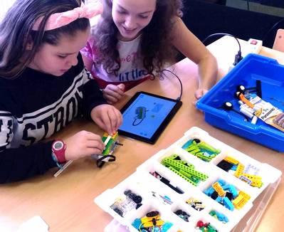Robòtica com a eina educativa