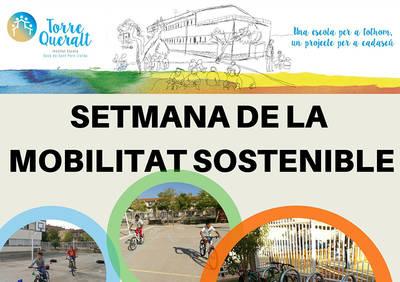 Setmana de la mobilitat sostenible