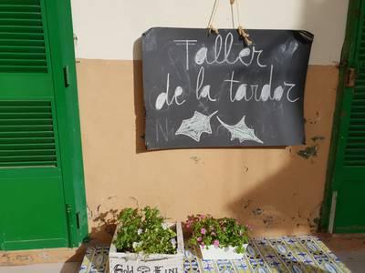 TALLERS DE TARDOR