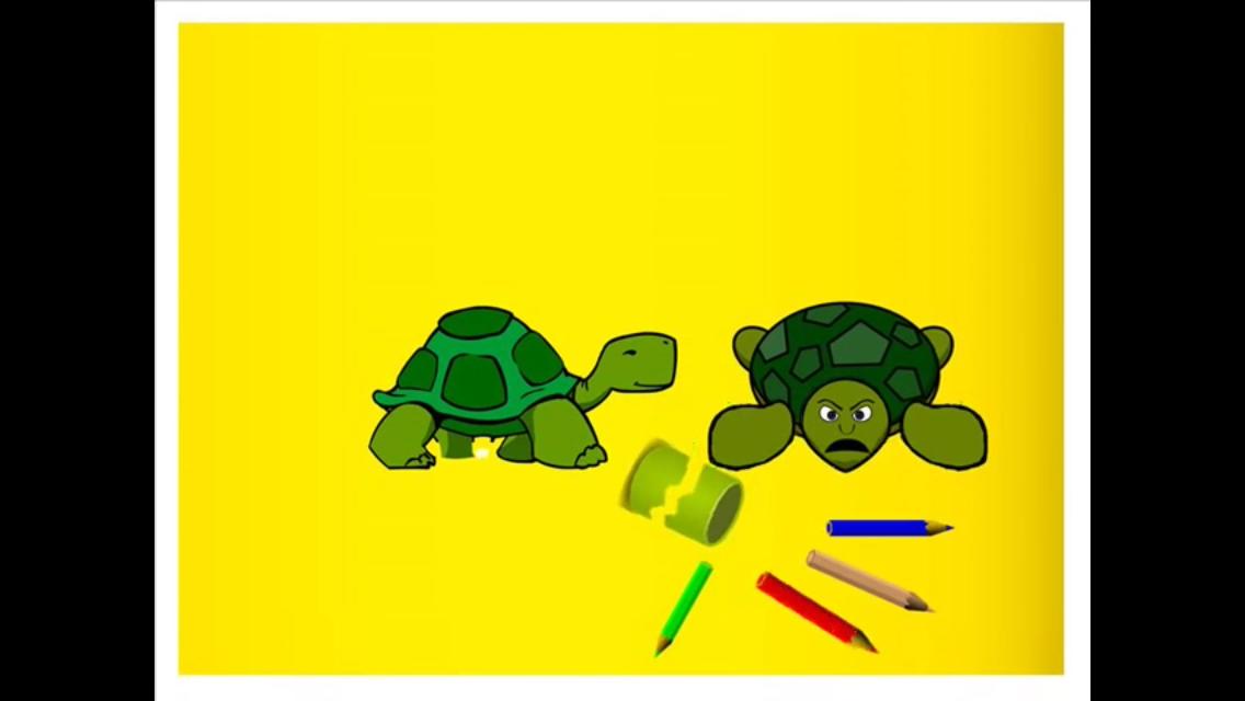 La tecnica de la tortuga. Inteligencia emocional
