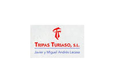 Tripas Turiaso, S.L.