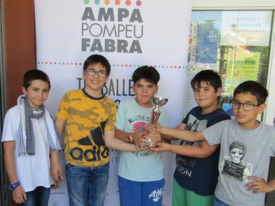 Copa Escacs