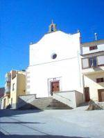 Capella votiva de Sant Roc