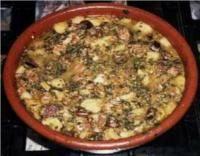 Cassola De Tros Tradicional De Torregrossa