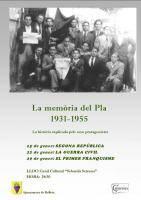 La memòria del Pla a Bellvís