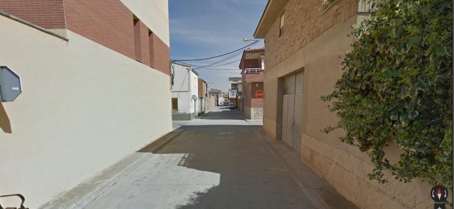 A Bellvís tenim un nou carrer