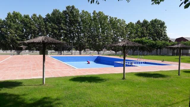 Manteniment i adequació  de les piscines
