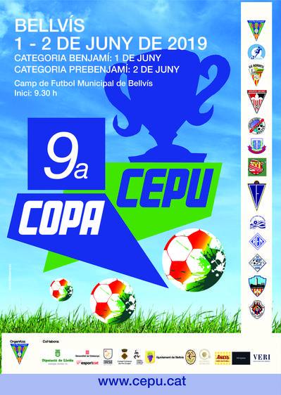 9a Copa CEPU