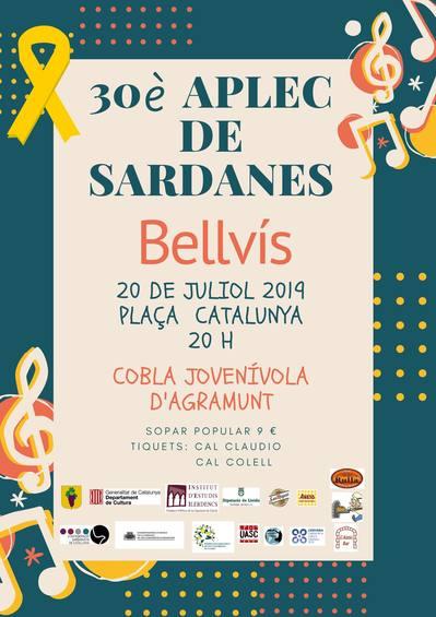 30è Aplec de Sardanes