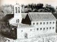 Antic Santuari-Convent de les Sogues