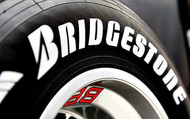 RODES BRIDGESTONE