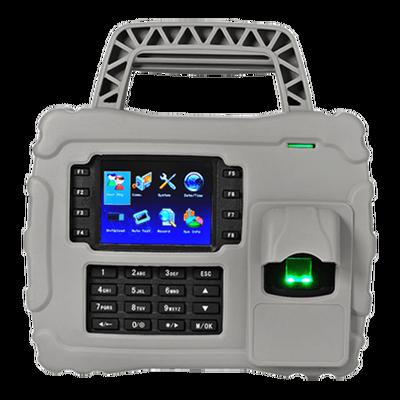 Control Presencia portátil ZK-S922