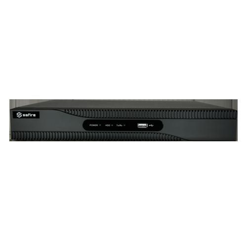 VideoGrabador Videograbador 5n1  H.265+