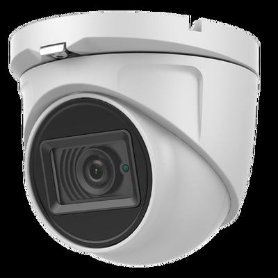 Camara Videovigilancia Gama PRO 4n1