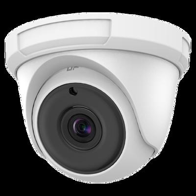 Cámara Videogilancia Gama PRO 2 Mpx, Lente 2.8, Alcance 30 m WDR