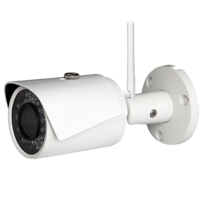 Camara Videovigilancia 4 Mp / Wifi / Exterior /