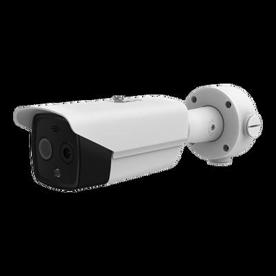 Cámara térmográfica Dual IP TB105THA-6Y