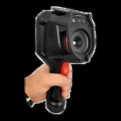 Cámara termográfica portátil Dual HANDHELD-160TDW05Y