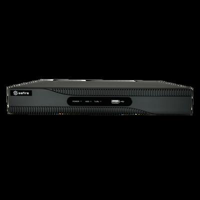 Videograbador 5n1 H.265 Pro+ 32 CH