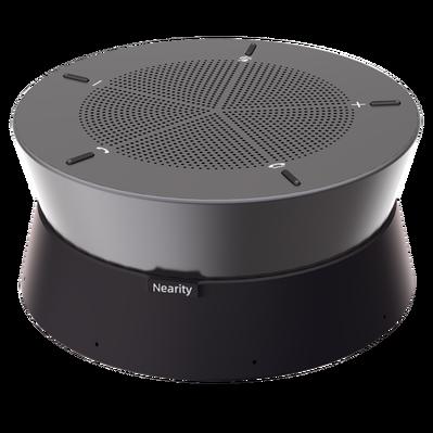 Sistema de Altavoz y micrófonos para VideoConferencia
