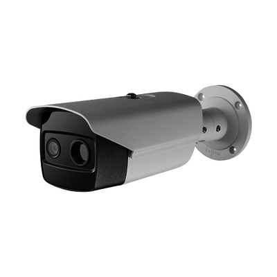 Cámara térmográfica IP 384x288  | Lente 10mm IPTB305THA-10Y